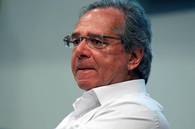 Paulo Guedes, sócio da gestora Bozano Investimentos