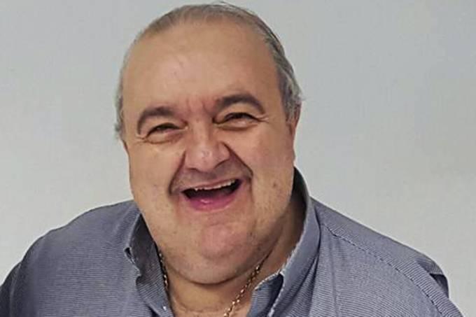 Rafael Greca (PMN/Curitiba)