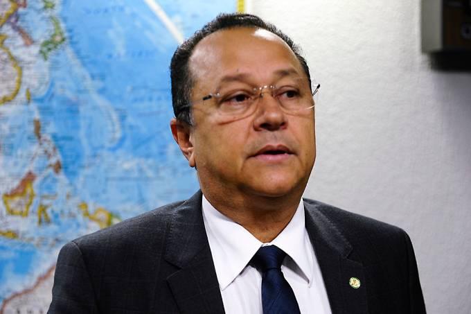 O deputado Silas Câmara (PSC-AM)