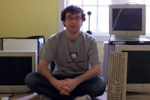James Urgo, fundador do site Social Blade