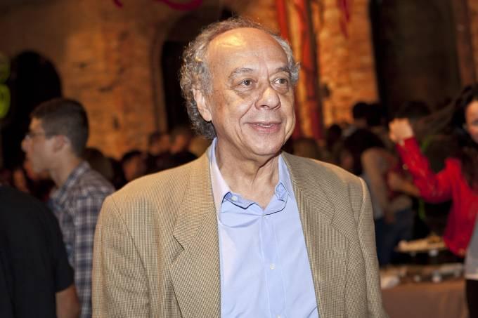 Jornalilsta José Trajano