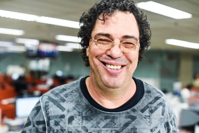 TVEJA – Walter Casagrande Jr e Gilvan Ribeiro