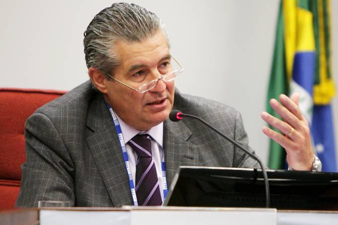 O desembargador do Tribunal de Justiça do Estado de São Paulo, Ivan Sartori