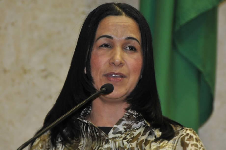 Noemi Nonato (PR): 32.116 votos