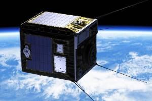 Empresa japonesa cria satélite que lançará 'chuva de meteoros artificial'