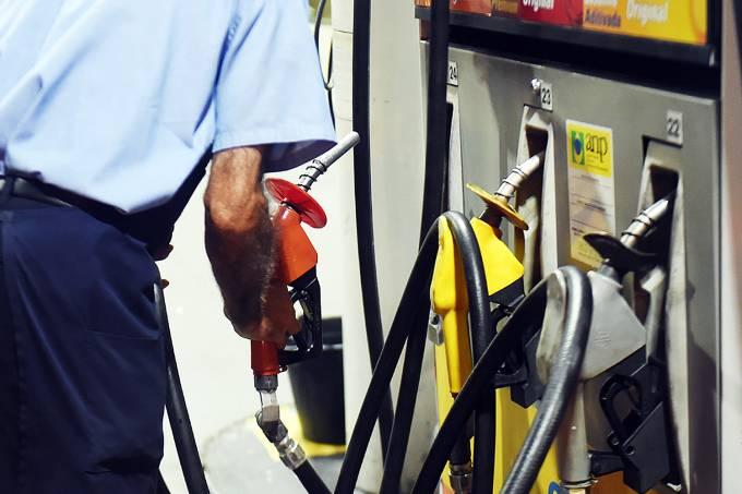 Aumento imposto PIS-Cofins – Gasolina