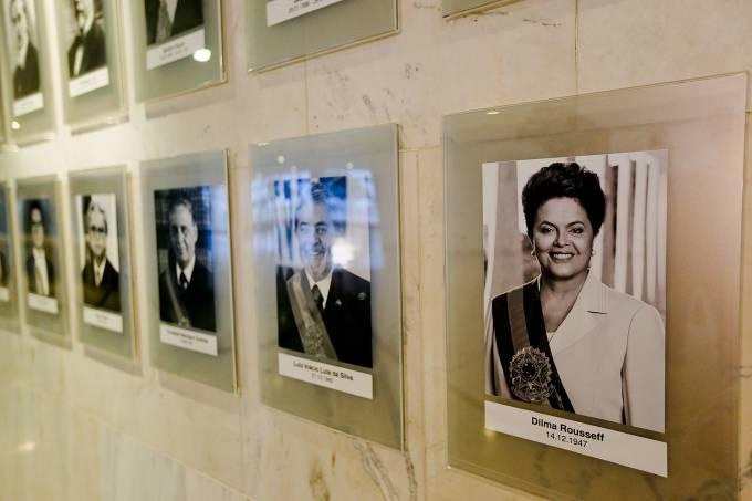 Foto de Dilma Rousseff