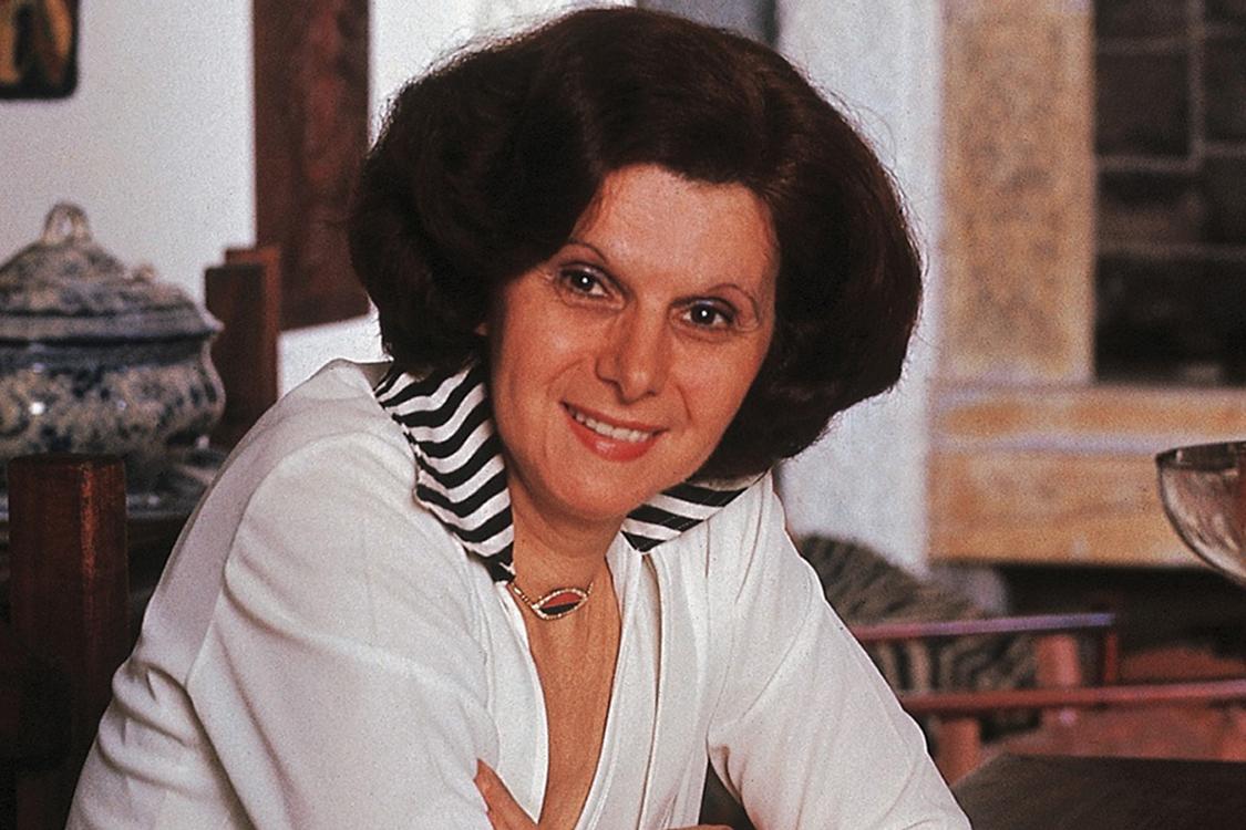 Diretora Janete Clair