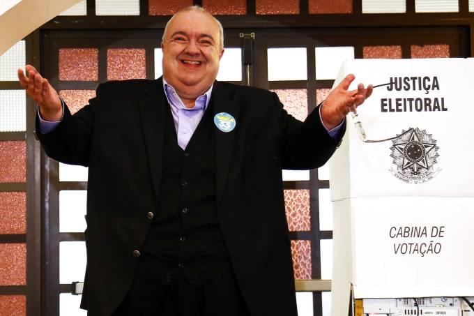 Eleições municipais – Curitiba – Rafael Greca