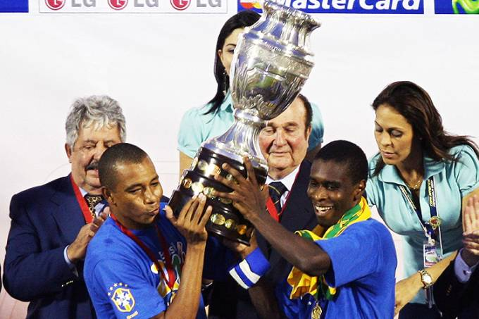 Copa América 2007