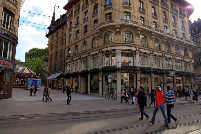 Genebra, Suiça