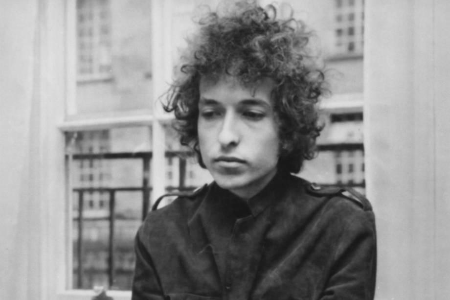 Bob Dylan em 1966