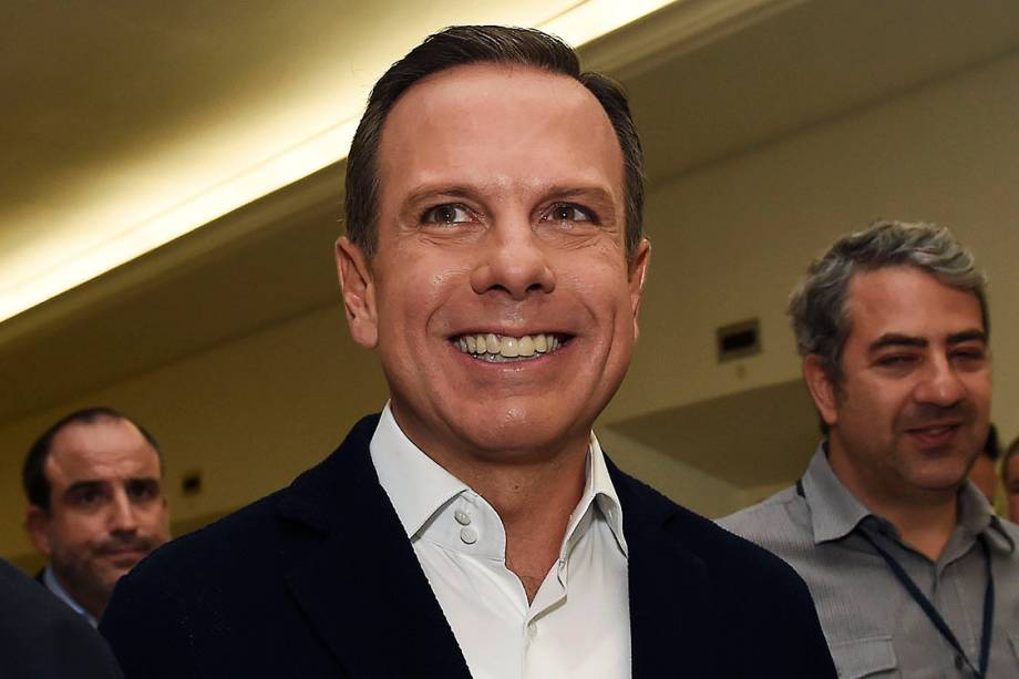 João Doria Jr. (PSDB)