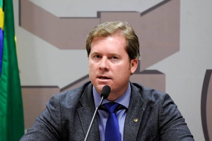 Marx Beltrão é o novo ministro do Turismo