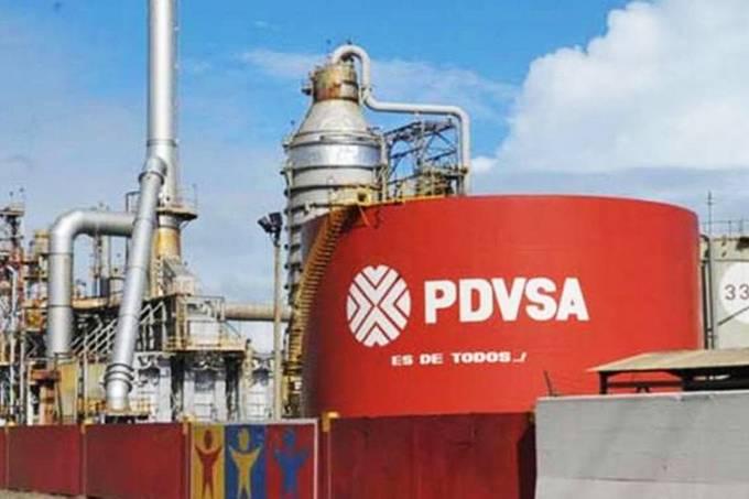 A petrolífera venezuelana PDVSA