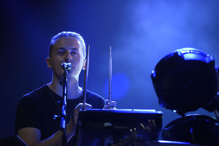 Disclosure, a dupla britânica de música eletrônica encerra o tour 'Caracal' com show em São Paulo