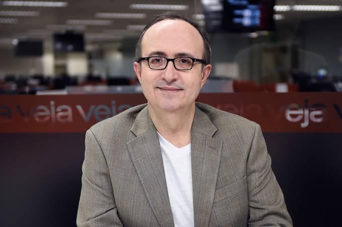 TVEJA com Silvio Nascimento e Reinaldo Azevedo