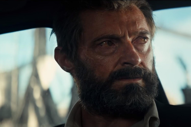 Hugh Jackman volta a viver Wolverine em 'Logan'