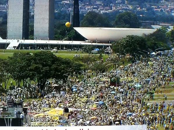 12 Brasília