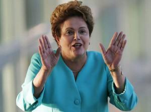 Dilma: preparação longa