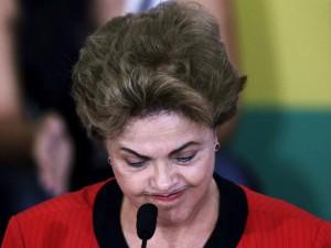 Dilma: Como negociar sem informações?