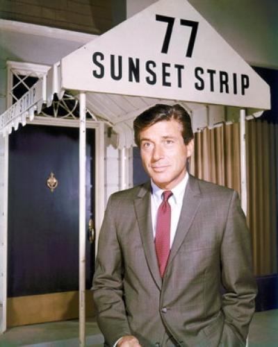 Em '77 Sunset Strip' (Foto: