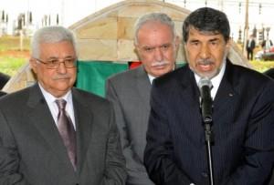 Abbas e Ibrahim