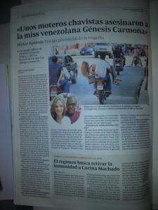 ABC Carmona testemunha