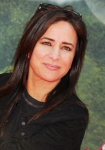 Pamela Adlon (Foto: Jeffrey Mayer/WireImage)