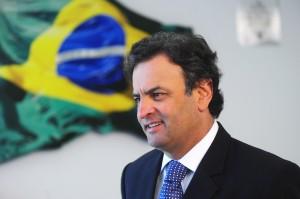 PSDB, de Aécio: Sem bicicleta