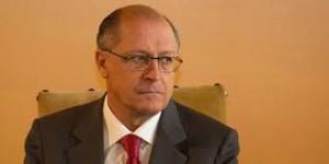 Alckmin: desgaste