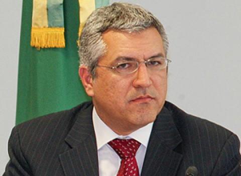 Alexandre Padilha, pré-candidato do PT ao governo de SP: gravação sugere que ele estava no controle
