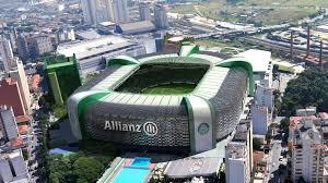 Allianz Parque: a nova arena palmeirense