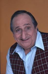 Al Molinaro em 'Happy Days' (Foto: ABC/Arquivo)