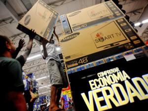 Consumidores anteciparam compras de Natal