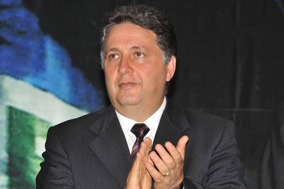 Deputado Anthony Garotinho