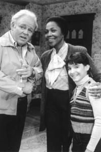 Barbara em 'Archie Bunker's Place' (Foto: CBS/Arquivo)