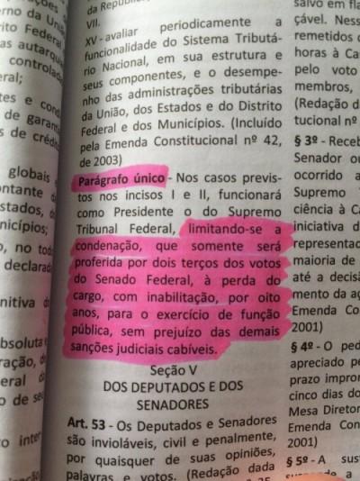 artigo 52