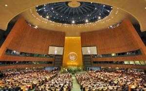 Dilma estará na Assembleia Geral da ONU