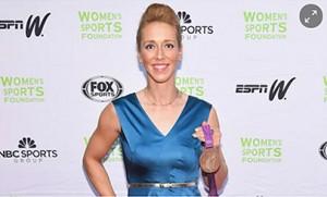 """Disposta a tudo: remadora olímpica americana critica """"obsessão"""" com sujeira no mar"""