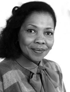 Barbara Meek  em 1986 (Foto: Michael Ochs Archives/Getty)