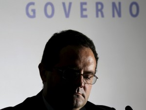 Governo teme que TCU condene Barbosa