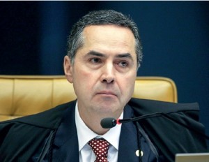 Barroso:
