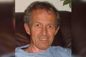 O ex-treinador britânico Barry Bennell