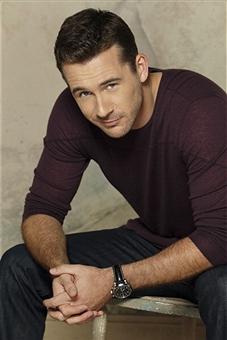 Barry Sloane (Foto: ABC/Arquivo)