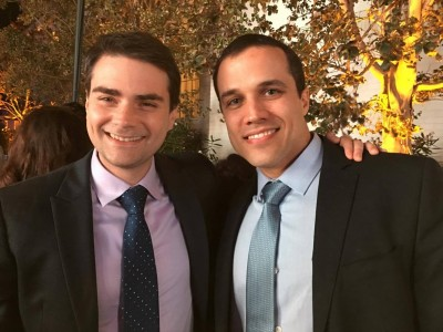 Ben Shapiro e FMB