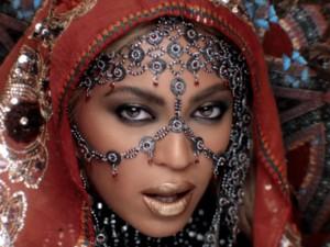 Beyoncé faz a indiana: ela pode