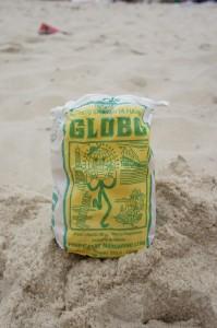 Biscoito Globo