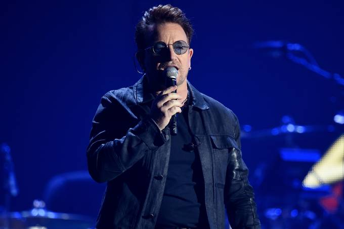 U2 confirma show extra em no Brasil, em São Paulo