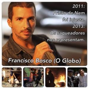 Bosco 2011 2013